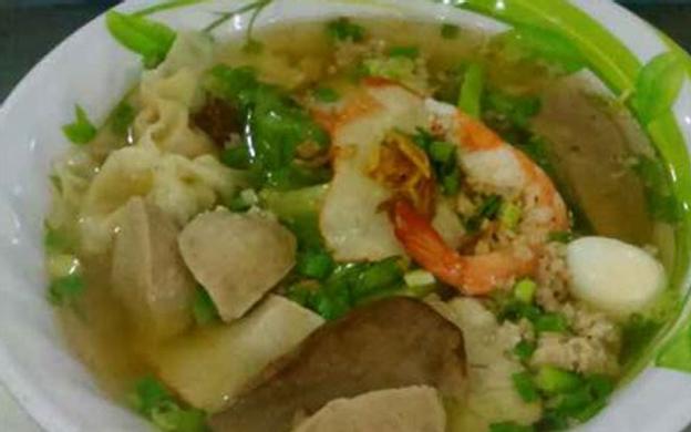 77 Trương Công Định, P. 14 Quận Tân Bình TP. HCM
