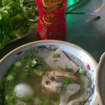 Thành Tín - Hủ Tiếu Nam Vang