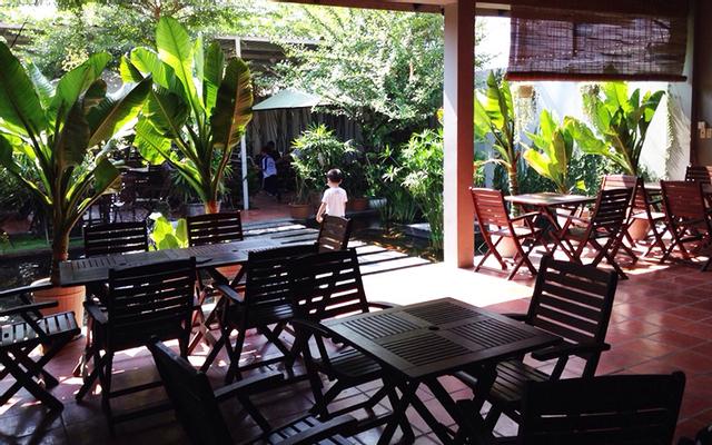 Thủy Trúc Cafe - Phan Đình Phùng ở Trà Vinh