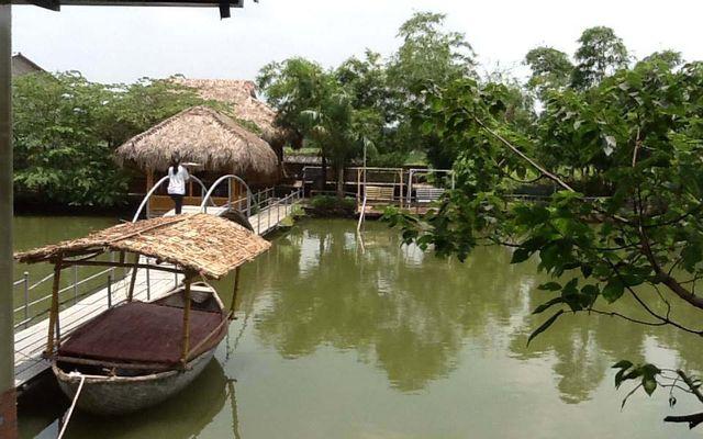 Sinh Thái Nam Hồng - Ẩm Thực Chợ Quê ở Hà Nội