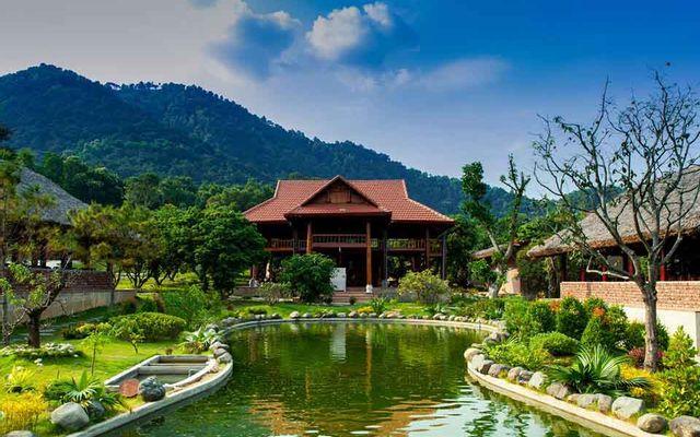 Vườn Sinh Thái Ngọc Linh ở Hà Nội