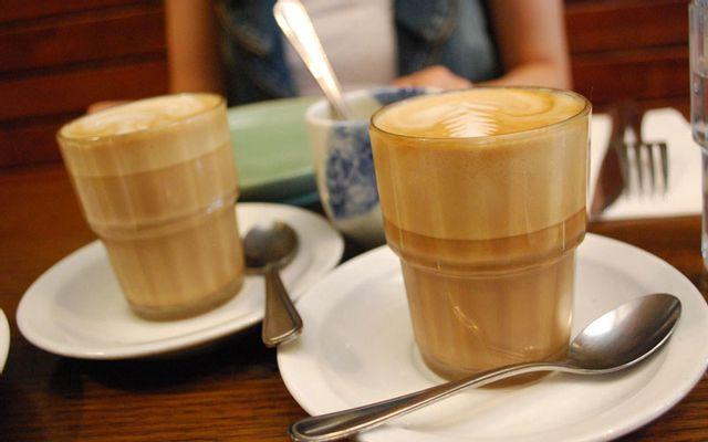 Cafe Táo Xanh - Lương Ngọc Quyến ở Huế