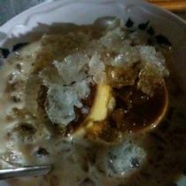 Bánh Plan Nước Dừa