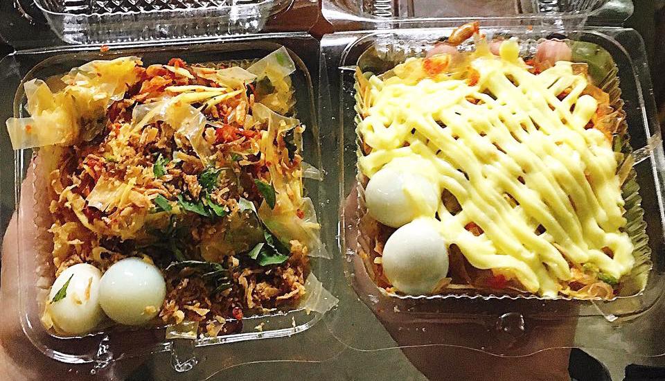 Thu Hương - Bánh Tráng Sài Gòn - Ô Chợ Dừa