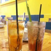 Sả Quán - Bún Bò & Cafe