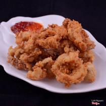 Gỏi Cá Trích - Asiana Food Town