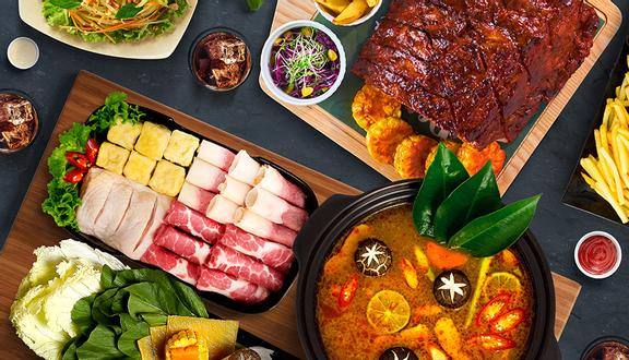 Food House - Huỳnh Tấn Phát