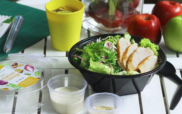 Vegla Salad - Shop Online ở Hà Nội
