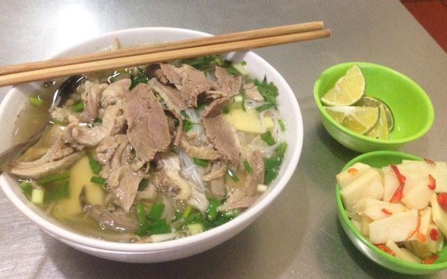 Cô Hiền - Bún, Miến & Cháo ở Thanh Hoá