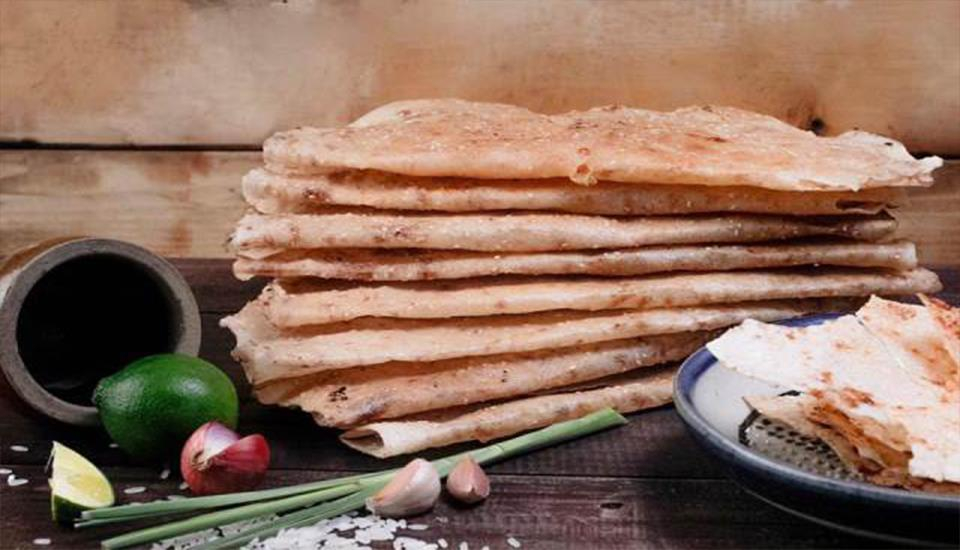 Yummy - Bánh Tráng Mắm Ruốc Đà Lạt