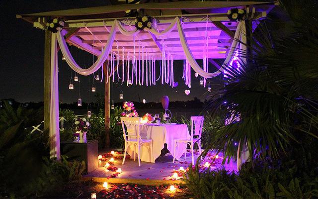 The Sweetlife Event - Dịch Vụ Tổ Chức Tiệc Lãng Mạn ở TP. HCM