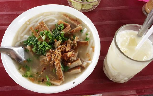 9 Lúa - Bánh Canh Chả Cá ở Vũng Tàu
