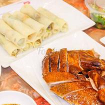 Ya Ding Ji - Vịt Quay Đỉnh Ký
