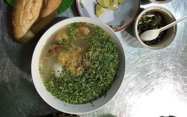 Bánh Canh Cua - Nguyễn Huệ ở Phú Yên