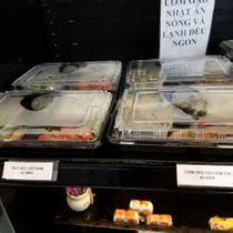 Shinsen Sushi - Trương Định