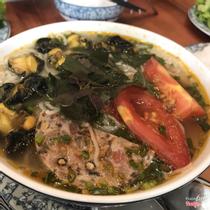 Truly Việt Trương Định - Nhà Hàng Món Ăn Thuần Việt