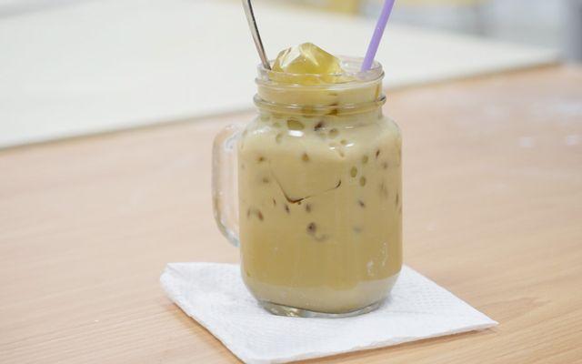 Trà Sữa Nhà Nấu - Bình Giã ở Vũng Tàu