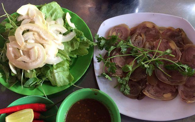 Lẩu Dê Phú Quý - Lê Ngô Cát ở Huế