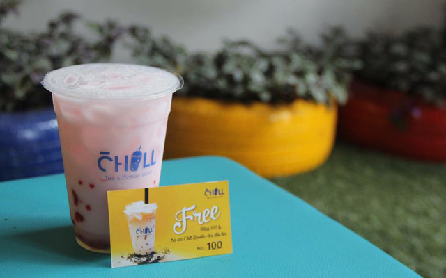Chill - Tea & Coffee Zone ở Đắk Lắk