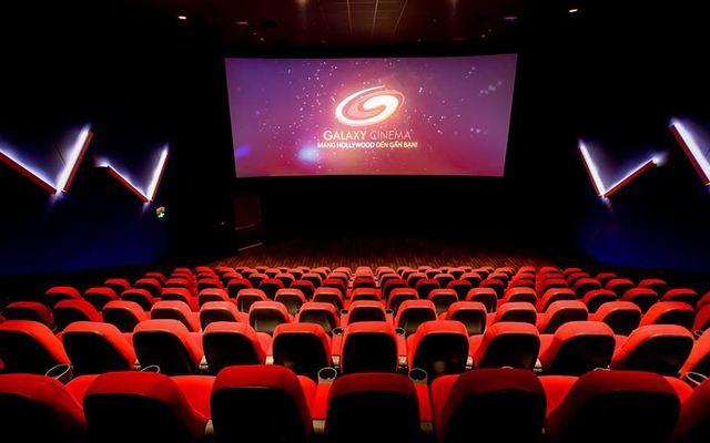 Galaxy Cinema - Phạm Văn Chí ở TP. HCM