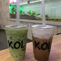 KOL Tea - Nguyễn Đình Chiểu