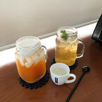 My Café & Restaurant - Vinhomes Tân Cảng