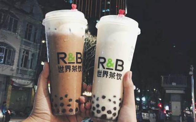Trà Sữa R&B Tea - Nguyễn Tri Phương ở TP. HCM