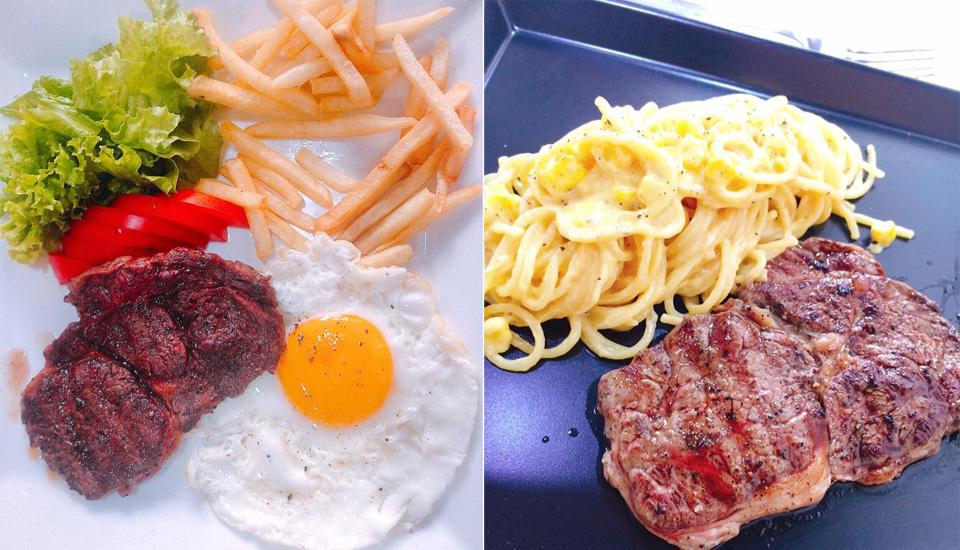Mr. Lì - Italian Food