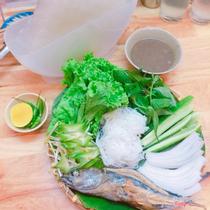 Hi - Bánh Tráng Cuốn Bình Định