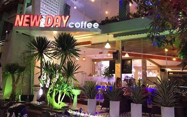 New Day Coffee - Điện Biên Phủ ở Huế