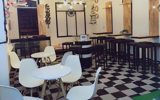 Ảo Coffee House ở Lâm Đồng
