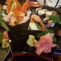 Mitami Japanese Restaurant