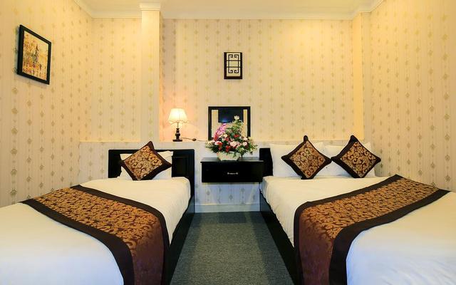 Đà Lạt White Hotel ở Lâm Đồng