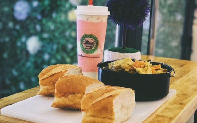 The Next Station - Tea, Coffee & Juice ở TP. HCM