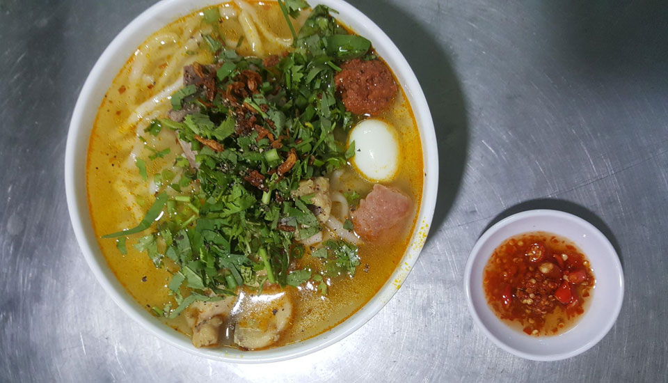 Bánh Canh Việt - Đề Thám