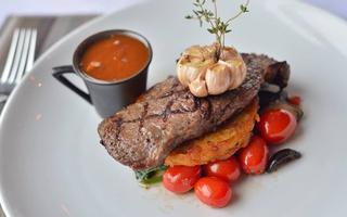 Jaspas Café & Grill - Đồng Khởi