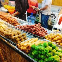 Food Festival - Lễ Hội Ẩm Thực 5 Châu