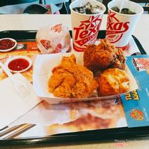 Texas Chicken - Đường D2
