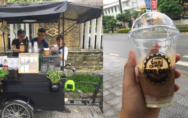 Bike Cafe - Cafe Take Away ở Huế