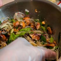 Flora Kitchen - Cooking Class