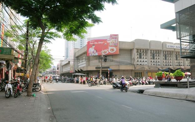Lê Quốc Hưng, P. 12 Quận 4 TP. HCM