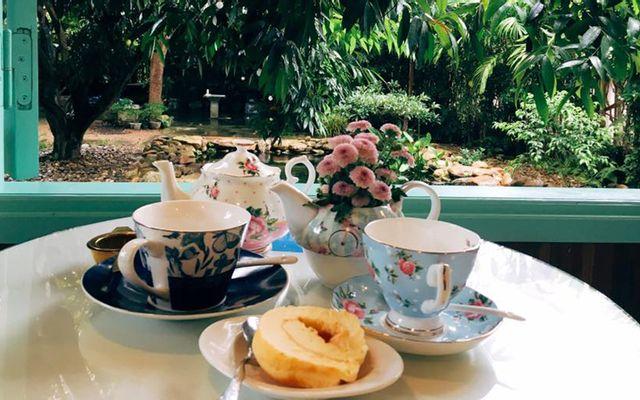 AnTea Tearoom - Nguyễn Huệ ở Huế