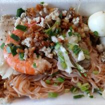 Hủ Tiếu Nam Vang - Trần Bình Trọng