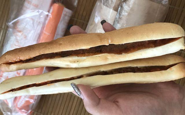 Ăn Là Nhớ - Bánh Mì Que Đà Nẵng - Giáp Bát ở Hà Nội