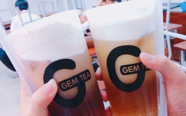Ggem Tea ở Hải Dương