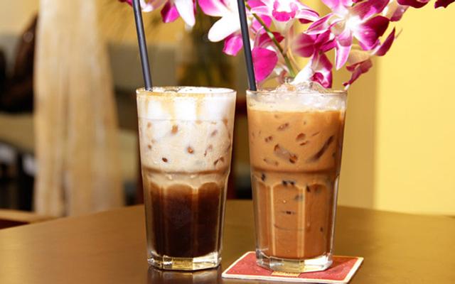 Maneki Neko Coffee