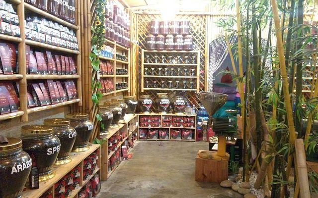 Heirloom Coffee - Trần Phú ở Quảng Nam