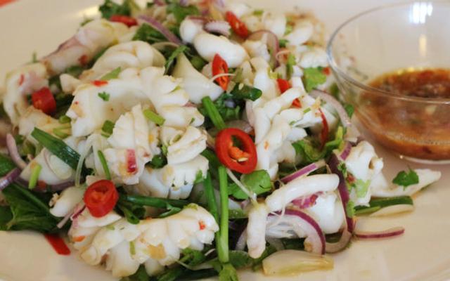 Nori Food - Nhà Hàng Đối Chứng Hải Sản ở Vũng Tàu