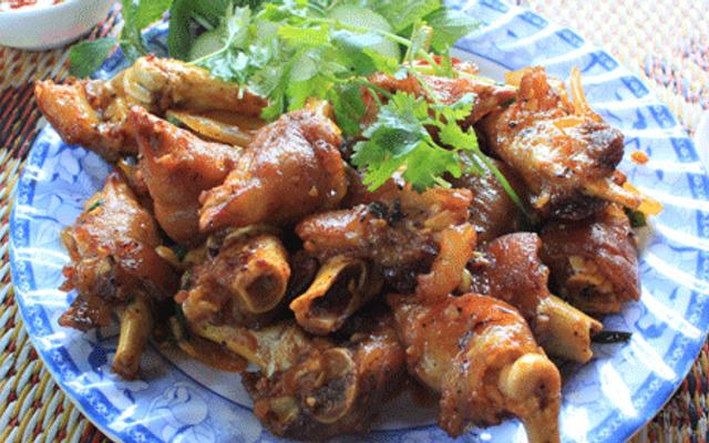 Lẩu Á Châu ở Hưng Yên