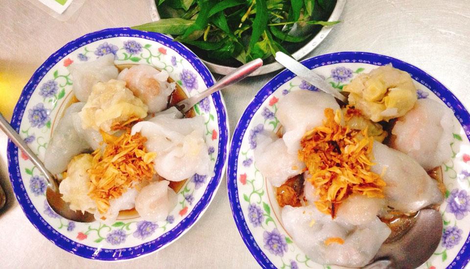 Há Cảo & Bánh Cuốn - Nguyễn Đình Chiểu